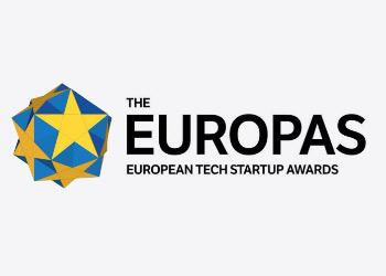 Thetaray | Europas Award Logo