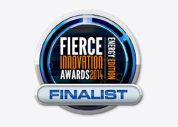 Thetaray | Fierce Innovation Awards Logo