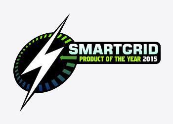 Thetaray | Smart-Grid Logo