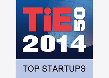 Thetaray | TiE50 Logo