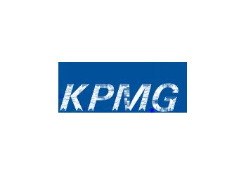 Thetaray | KPMG Rollover Logo