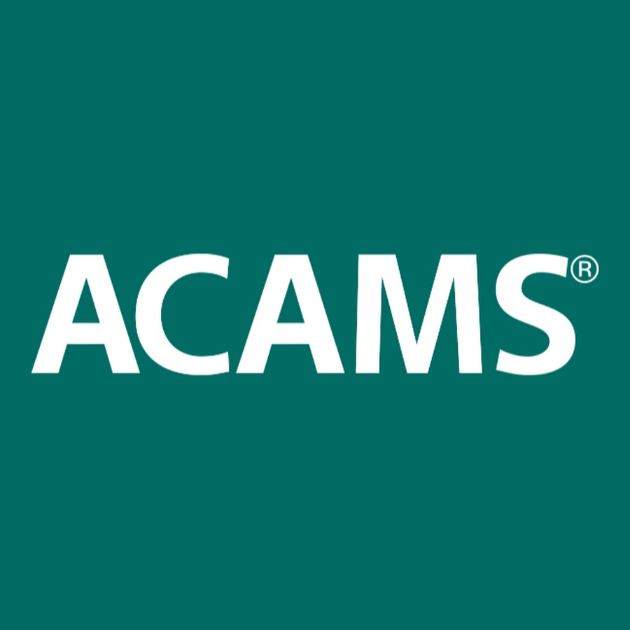 ACAMS 11th Annual AML & Financial Crime Conference – Asia Pacific